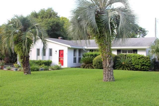 8 Avista Circle, St Augustine, FL 32080 (MLS #214146) :: Bridge City Real Estate Co.