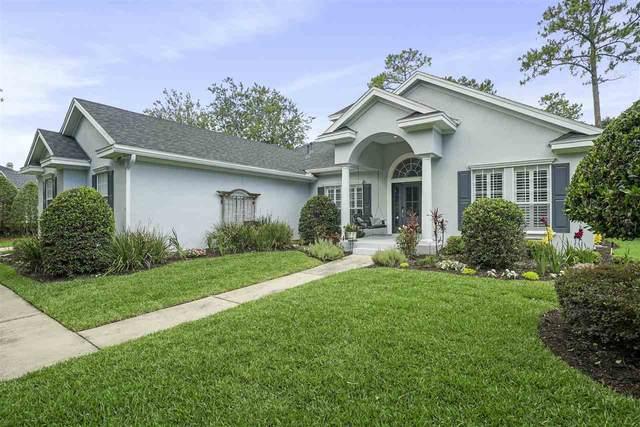1808 Forest Glen Way, St Augustine, FL 32092 (MLS #214153) :: Better Homes & Gardens Real Estate Thomas Group