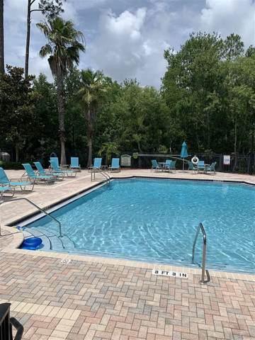 425 S Villa San Marco Drive #103, St Augustine, FL 32086 (MLS #214159) :: Noah Bailey Group
