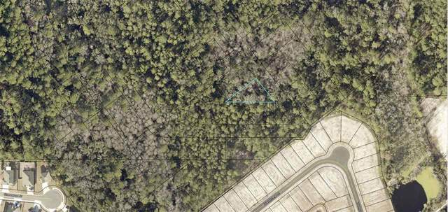 6087 Orange Tree Dr, St Augustine, FL 32095 (MLS #214165) :: Bridge City Real Estate Co.