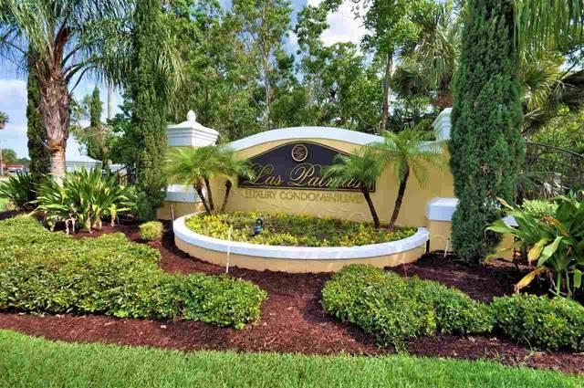 4020 Grande Vista Blvd #308, St Augustine, FL 32084 (MLS #214169) :: Bridge City Real Estate Co.