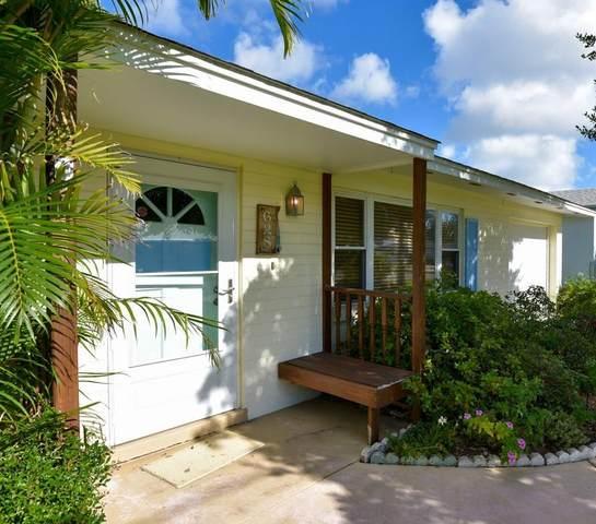 628 Goodwin Avenue, New Smyrna, FL 32169 (MLS #214171) :: Noah Bailey Group