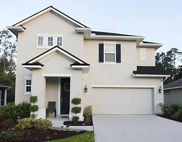 49 Litke Lane, St Augustine, FL 32086 (MLS #214172) :: 97Park
