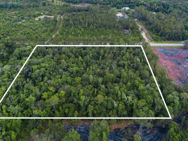 215 Eagle Creek Rd, Palatka, FL 32043 (MLS #214176) :: Noah Bailey Group