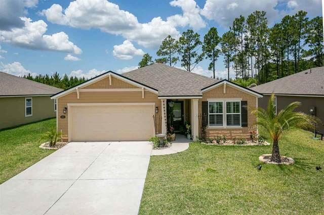 460 Seville Pkwy, St Augustine, FL 32086 (MLS #214180) :: CrossView Realty
