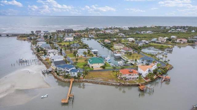 256 Barrataria Dr, St Augustine, FL 32080 (MLS #214184) :: CrossView Realty