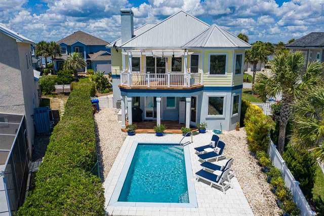 9220 July Ln, St Augustine, FL 32080 (MLS #214188) :: The Perfect Place Team