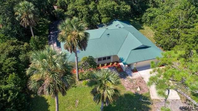 4232 N Ocean Shore Blvd, Palm Coast, FL 32137 (MLS #214190) :: Noah Bailey Group