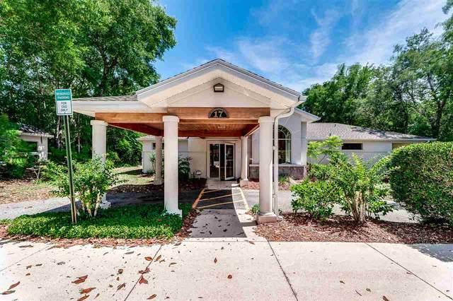 17 St. Johns Medical Park Dr., St Augustine, FL 32086 (MLS #214192) :: 97Park
