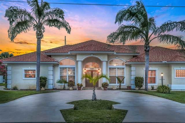 106 Cochise Court, Palm Coast, FL 32137 (MLS #214196) :: Bridge City Real Estate Co.