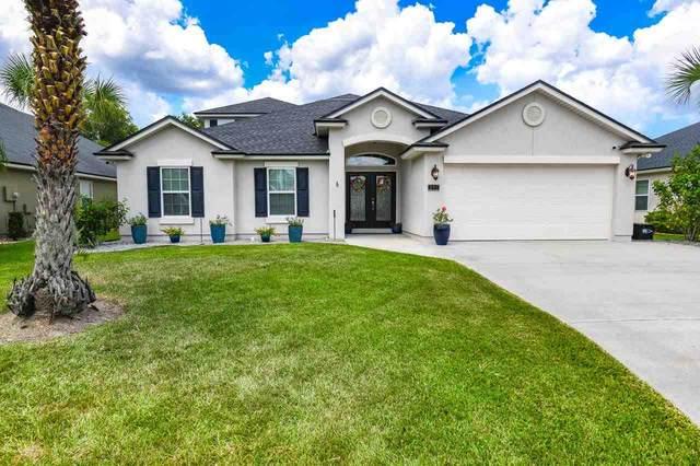 317 Palazzo Cir, St Augustine, FL 32092 (MLS #214197) :: Better Homes & Gardens Real Estate Thomas Group