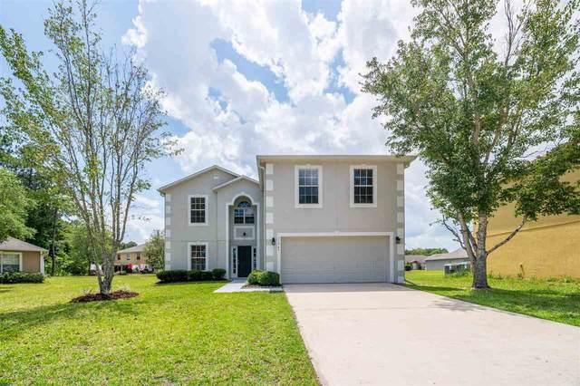 11944 Chester Creek Road, Jacksonville, FL 32218 (MLS #214198) :: Noah Bailey Group
