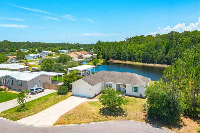 2963 Gray Jay Dr, St Augustine, FL 32084 (MLS #214200) :: Better Homes & Gardens Real Estate Thomas Group