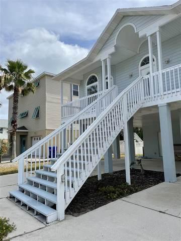 5068 Medoras Avenue, St Augustine, FL 32080 (MLS #214201) :: CrossView Realty