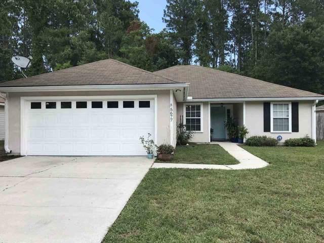5677 Chirping Way West, Jacksonville, FL 32222 (MLS #214205) :: Bridge City Real Estate Co.