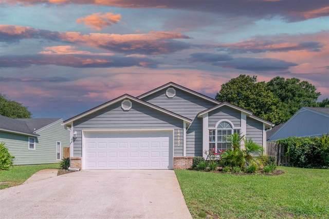 14127 Drakes Point Drive, Jacksonville, FL 32224 (MLS #214206) :: Noah Bailey Group