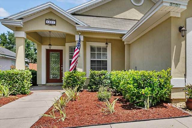 5901 Alamosa Circle, Jacksonville, FL 32258 (MLS #214209) :: The Perfect Place Team