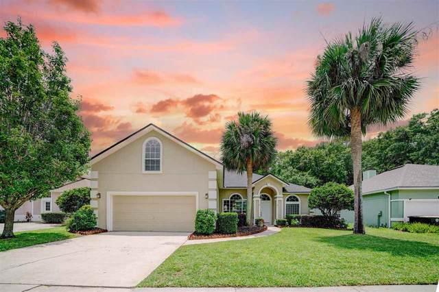 4386 Hanover Park Drive, Jacksonville, FL 32224 (MLS #214219) :: Noah Bailey Group