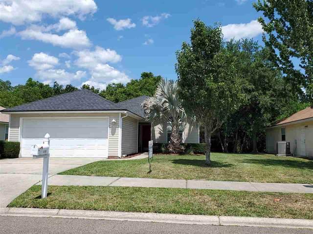 12707 Black Angus Dr, Jacksonville, FL 32226 (MLS #214222) :: Noah Bailey Group