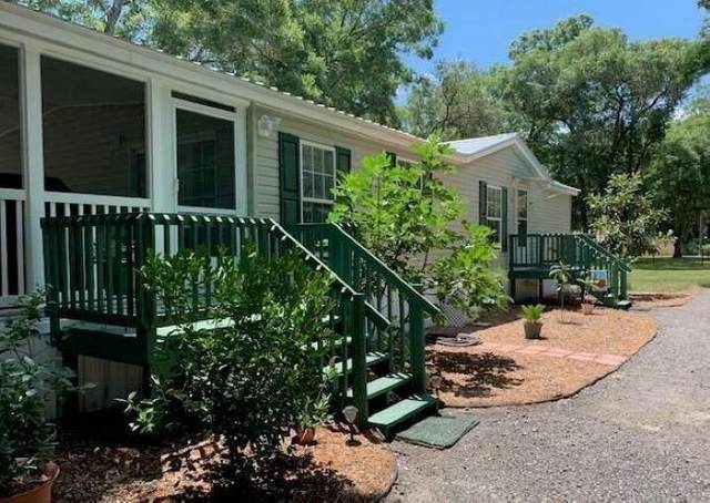 501 Hayley Road, St Augustine, FL 32086 (MLS #214224) :: Better Homes & Gardens Real Estate Thomas Group