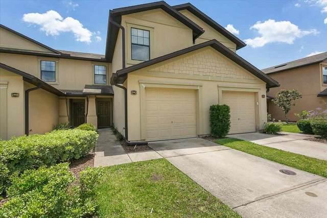 292 Syrah Way, St Augustine, FL 32084 (MLS #214226) :: Better Homes & Gardens Real Estate Thomas Group