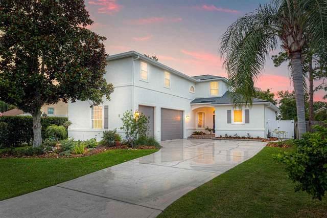 57 1/2 Jefferson Ave, Ponte Vedra Beach, FL 32082 (MLS #214232) :: Keller Williams Realty Atlantic Partners St. Augustine