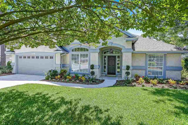 108 Glenmawr Ct, Ponte Vedra Beach, FL 32082 (MLS #214238) :: The Impact Group with Momentum Realty