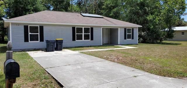502 S Moore St, Bunnell, FL 32110 (MLS #214247) :: Bridge City Real Estate Co.