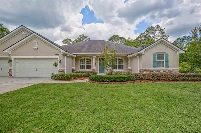 2011 Deerwood Acres Dr, St Augustine, FL 32084 (MLS #214249) :: Bridge City Real Estate Co.