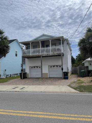 259 Riberia St., St Augustine, FL 32084 (MLS #214252) :: Keller Williams Realty Atlantic Partners St. Augustine