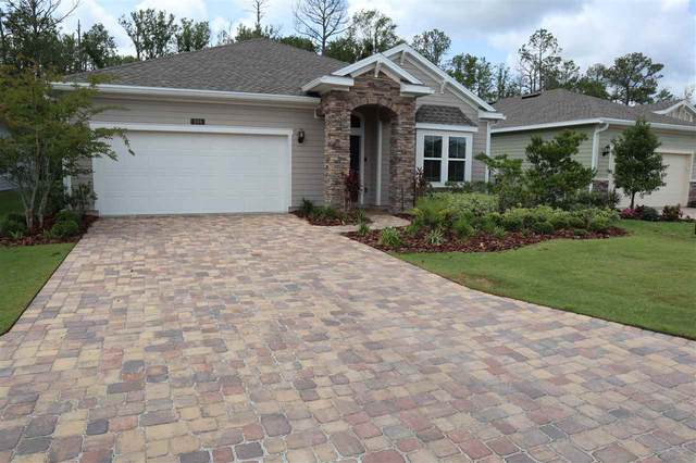 181 Tintamarre Drive, St Augustine, FL 32092 (MLS #214254) :: Better Homes & Gardens Real Estate Thomas Group