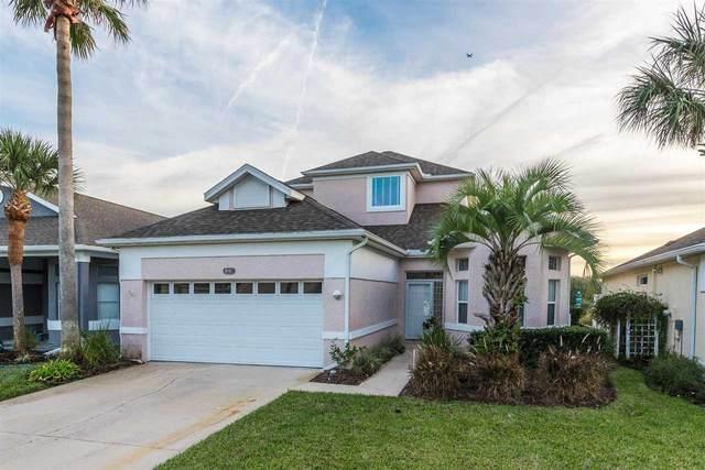 212 Somerset Ct, St Augustine, FL 32084 (MLS #214256) :: 97Park