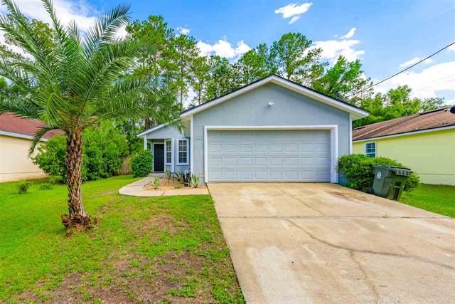 1519 Spruce St, Green Cove Springs, FL 32043 (MLS #214262) :: Noah Bailey Group