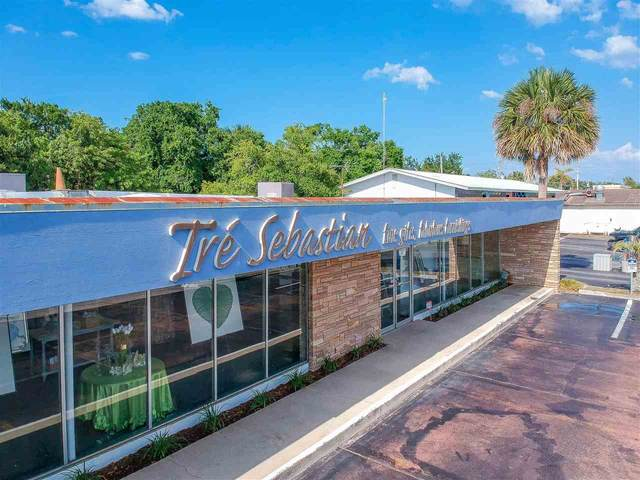 304 Anastasia Boulevard, St Augustine, FL 32080 (MLS #214266) :: Endless Summer Realty