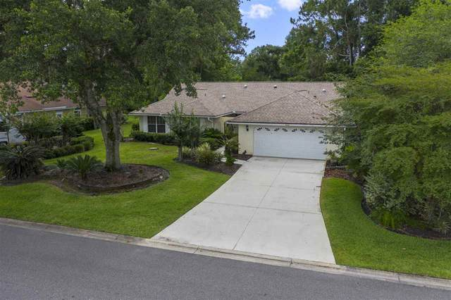 1134 Linwood Loop, St Johns, FL 32259 (MLS #214279) :: Keller Williams Realty Atlantic Partners St. Augustine