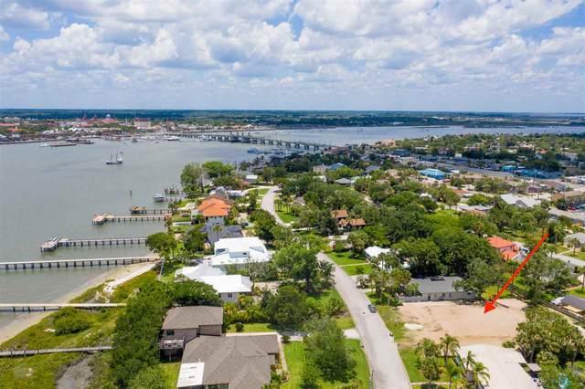 66 Dolphin Drive, St Augustine, FL 32080 (MLS #214282) :: Keller Williams Realty Atlantic Partners St. Augustine