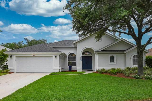 376 San Nicolas Way, St Augustine, FL 32080 (MLS #214289) :: The Impact Group with Momentum Realty