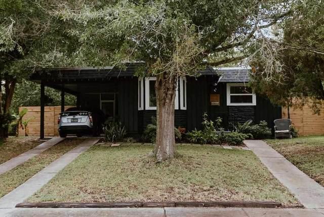 99 Catalina Cir, St Augustine, FL 32086 (MLS #214291) :: Noah Bailey Group