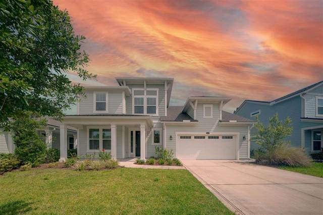 35 Ashlar Drive, St Johns, FL 32259 (MLS #214300) :: Keller Williams Realty Atlantic Partners St. Augustine