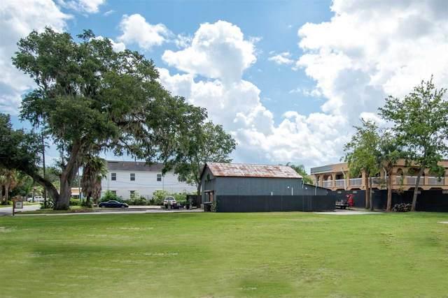 7 Sebastian Ave., St Augustine, FL 32084 (MLS #214306) :: Better Homes & Gardens Real Estate Thomas Group