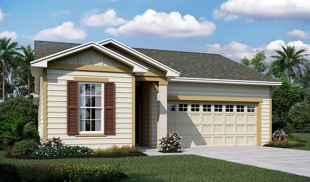 257 Pepperpike Way, St Augustine, FL 32092 (MLS #214308) :: Better Homes & Gardens Real Estate Thomas Group