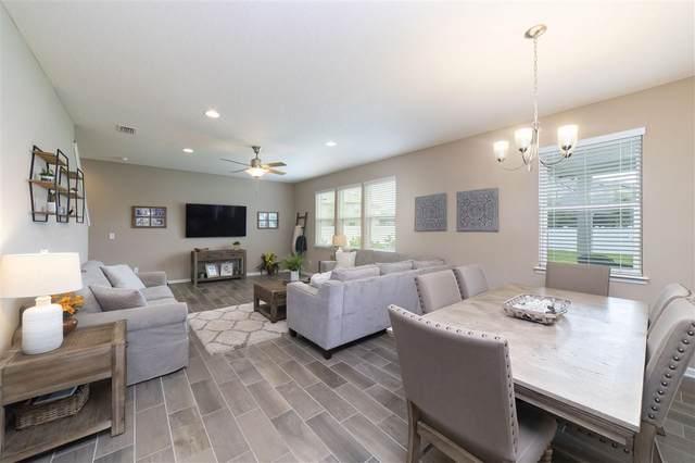 20 Basalt Drive, St Augustine, FL 32086 (MLS #214309) :: 97Park