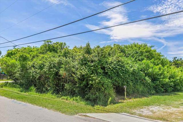 299 Tropic Way, St Augustine Beach, FL 32080 (MLS #214311) :: The Impact Group with Momentum Realty