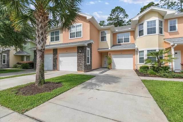125 Magnolia Crossing Pt #2102, St Augustine, FL 32086 (MLS #214312) :: Noah Bailey Group