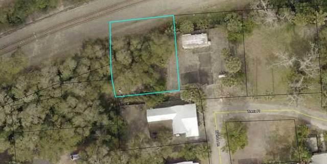 117 Railroad Ave, W King, St Augustine, FL 32084 (MLS #214317) :: 97Park