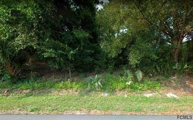 23 Round Thorn Dr., Palm Coast, FL 32137 (MLS #214319) :: Bridge City Real Estate Co.