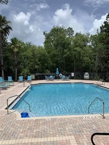 435 S Villa San Marco Drive #306, St Augustine, FL 32086 (MLS #214321) :: Noah Bailey Group