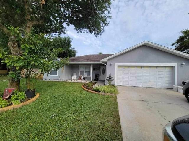 309 Elementary Way, St Augustine, FL 32086 (MLS #214325) :: The Newcomer Group