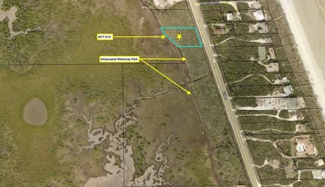 8277 A1a S, St Augustine, FL 32080 (MLS #214335) :: The DJ & Lindsey Team