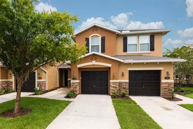 304 W Pisa Pl, St Augustine, FL 32084 (MLS #214336) :: The DJ & Lindsey Team